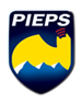 Logo for Pieps.